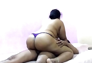 Indian MILF Maya with Sexy Ass Fucked