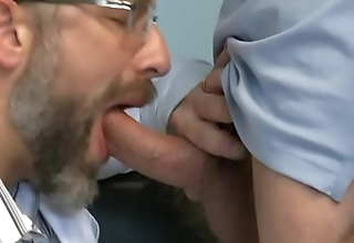 Joe Gage Sex Files 17 Doctors And Dads 3 - Gay - Drop trou