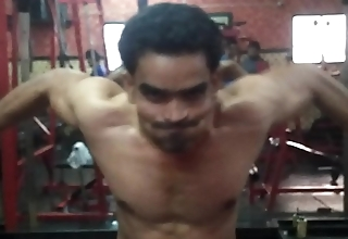 this my video while doing workout