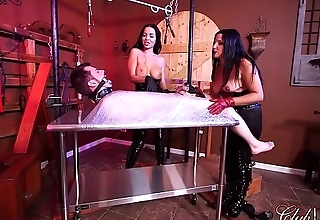 Michelle Lacy'_s Exquisite CBT and Milking/ Michelle Lacey Rules Over You milking