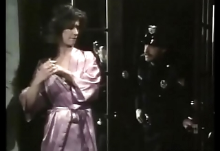 Classic Cop 3some BDSM Fantasy