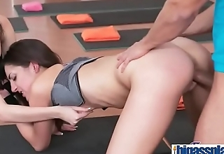 Hot Teens in Big Cock Gym Threesome(Alexis Crystal&amp_Anie Darling&amp_Anne Simone&amp_Jo Grey&amp_Kira Zen&amp_Miky Love&amp_Sam Lee&amp_Tina Diamond) 040 mov-14