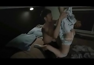 Korean movie sex scenes part 1(super hot)