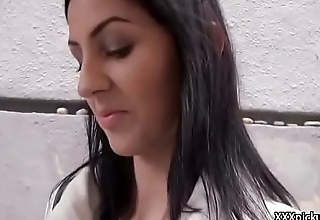 Public Pickup Girl Suck Dick For Cash Outdoor 25