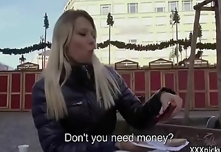 Public Pickup Girl Suck Dick For Cash Outdoor 01