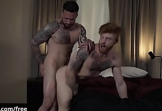 Bromo - (Bennett Anthony, Jordan Levine) at Inked Breeding - Trailer preview