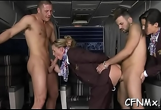 Girl'_s a-hole licked and jizzed
