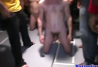 Real gays sucking dicks and getting jizzed on