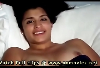 Beautiful indian girl neetha fucked harding
