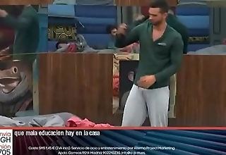 Spanish Big Brother Bulge / Suso Gran Hermano 16