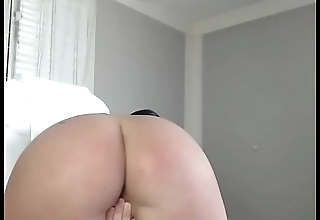 Perfect tits chubby chick on cam